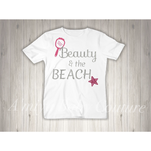 Summer Collection {Beauty & The Beach}