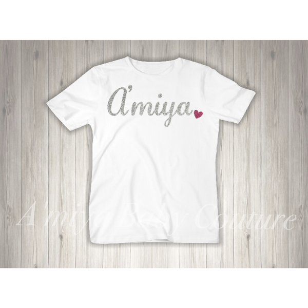 Personalized Collection {Name}
