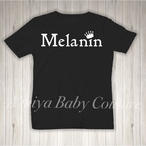 #BGM Collection {Melanin Crown}