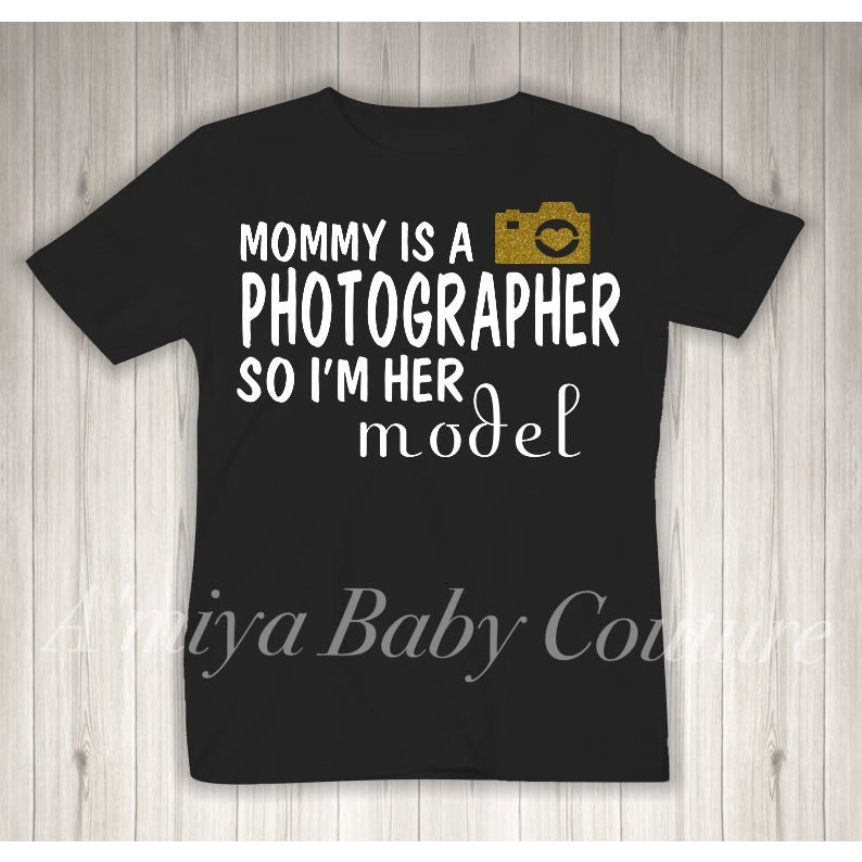 Sass Collection {Mommy is a Photographer/Model}