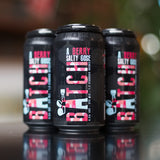 A Berry Salty Gose (4 pack)