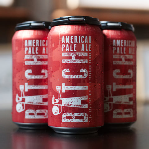American Pale Ale (4 Pack)
