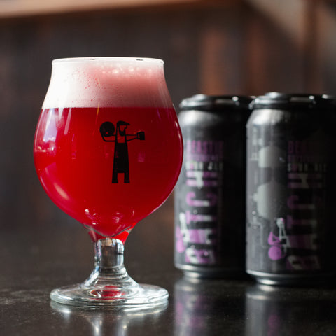 Beastie Boysenberry Sour Ale (Case)