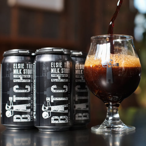 Elsie The Milk Stout (Case)