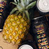 Ginupine - Pineapple & Mosaic Sour Ale (4pack)