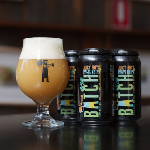 Juicy Boys DDH NEIPA (Case)