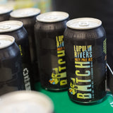 Lupulin Rivers Hazy Pale Ale (4 Pack)