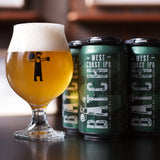West Coast IPA (Case)