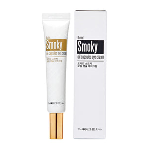 Smoky Oil Capsules Eye Cream - The ORCHID Skin 디오키드스킨