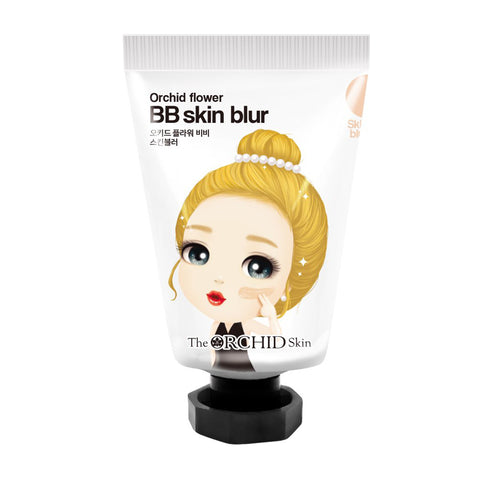 BB Cream #Skin Blur - The ORCHID Skin 디오키드스킨