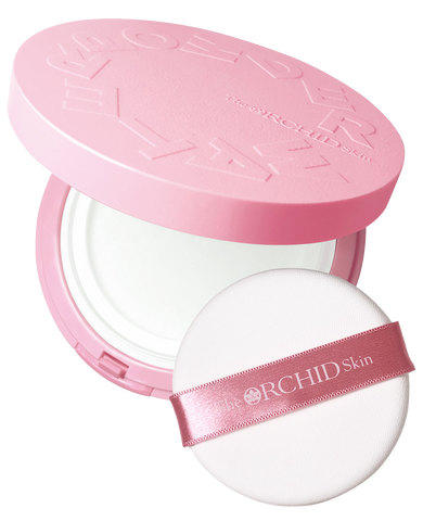 Water Powder Cushion [PROMO 1-for-1] - The ORCHID Skin 디오키드스킨