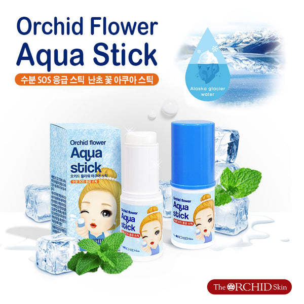 Aqua Stick - The ORCHID Skin 디오키드스킨