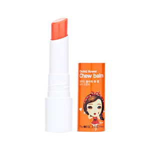Chew Balm #Sugar Orange - The ORCHID Skin 디오키드스킨