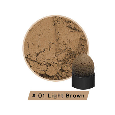 Hair Liner # 01 Light Brown - The ORCHID Skin 디오키드스킨