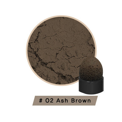 Hair Liner # 02 Ash brown - The ORCHID Skin 디오키드스킨