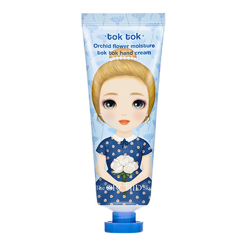 Moisture TOK TOK Hand Cream - The ORCHID Skin 디오키드스킨