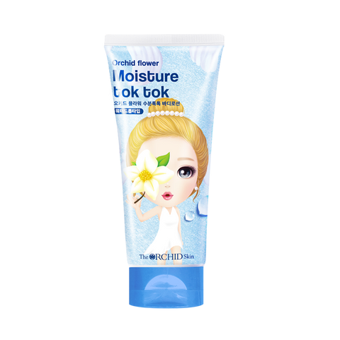 Moisture Tok Tok Body Lotion