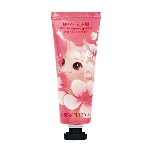 Collagen Yovely Pig Hand Cream