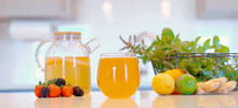 best kombucha fermentation for home-brewing