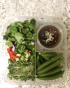 Camille Richman_Chopped Salad To-Go