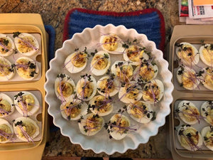 Jessi Link_Radish Deviled Eggs_HamamaRecipes_11.21.19