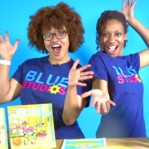 BlueStudios - Kid's Online Learning Resources