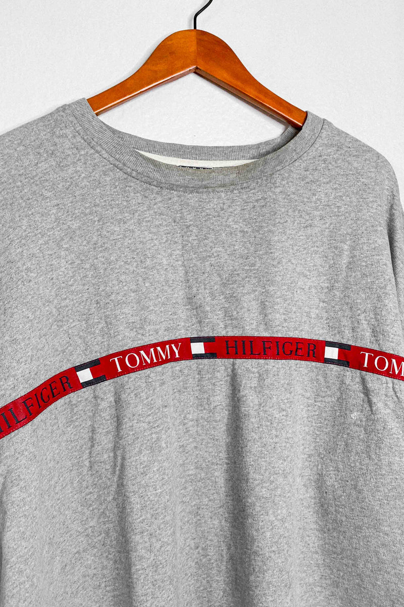 (XXL) Tommy Hilfiger Long Sleeve T-Shirt