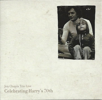 Jen Chapin: Celebrating Harry's 70th CD