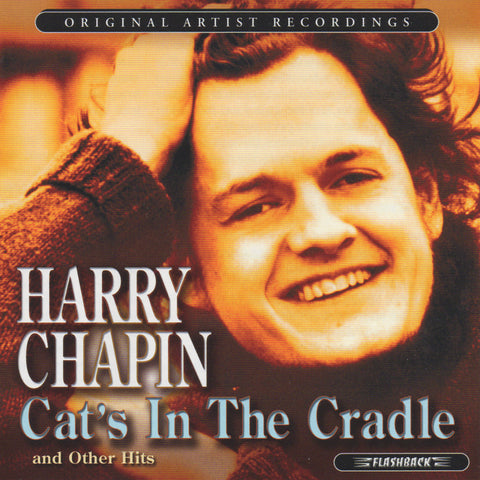 Harry Chapin Cat's in the Cradle