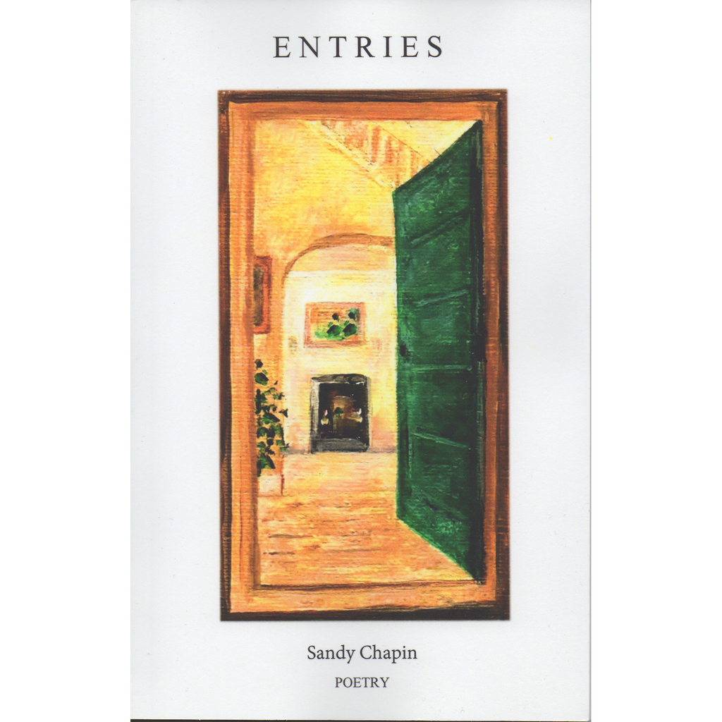 Entries - Sandy Chapin Poetry