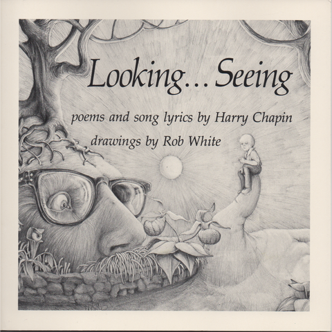Looking...Seeing Poetry Book
