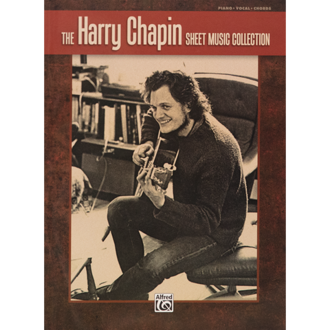 The Harry Chapin Sheet Music Collection