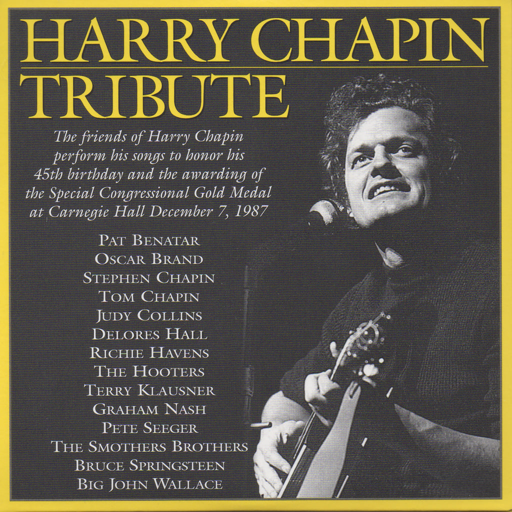 The Harry Chapin Tribute