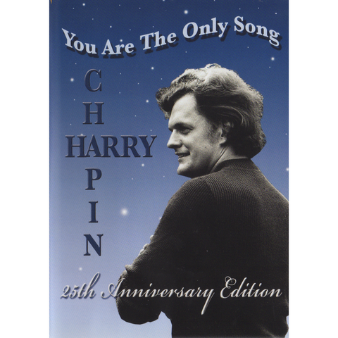 You Are the Only Song DVD (formally called The Final Concert)
