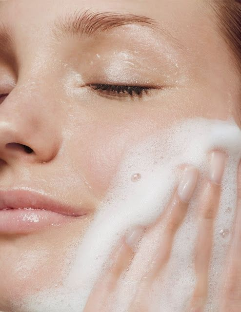 Layered Up Night Ritual:  How to layer your ASI skincare in the correct order.