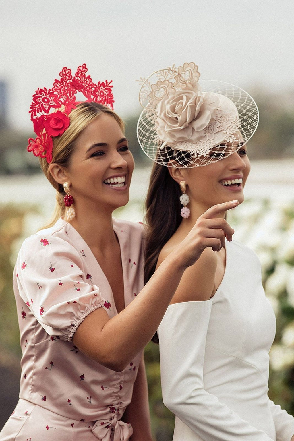 Spring Racing Carnival - Skin Survival Guide:  The must-have skin products you need in your recovery kit.