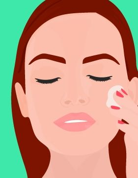 Cleansing 101 for Make-Up Wearers