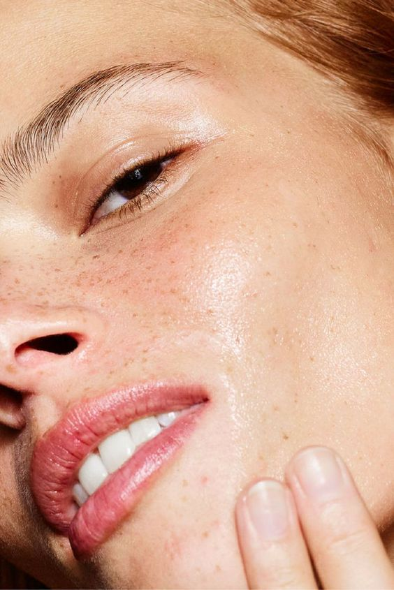 The best vitamins for your skin type: combination skin