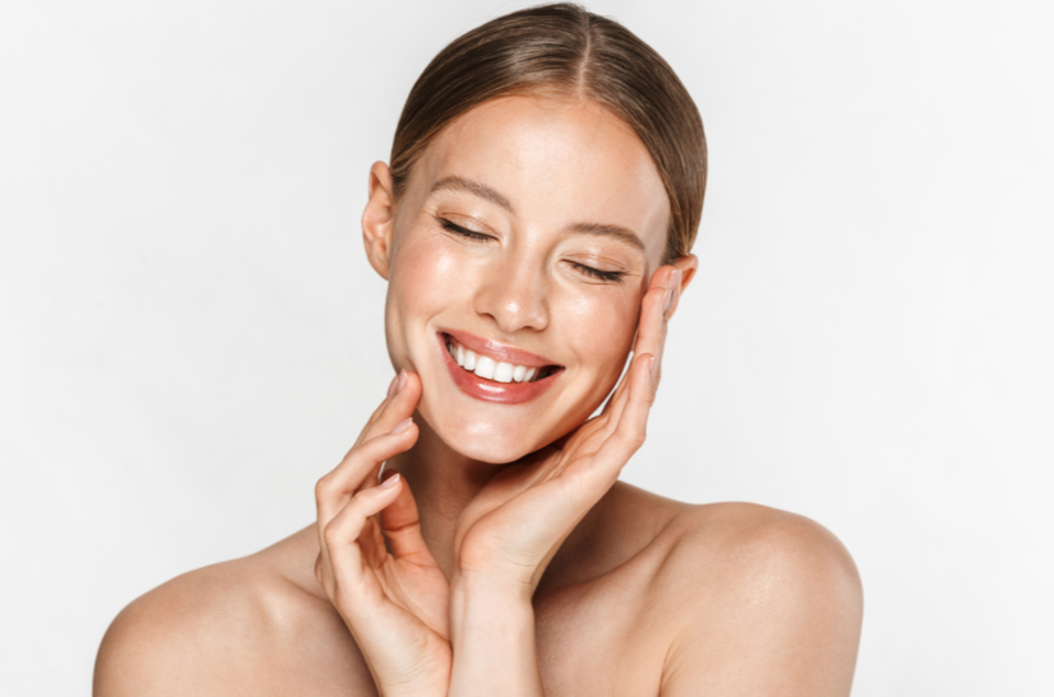 The Hydroxy Glow:  How Skin Peels Make Your Skin Act Younger