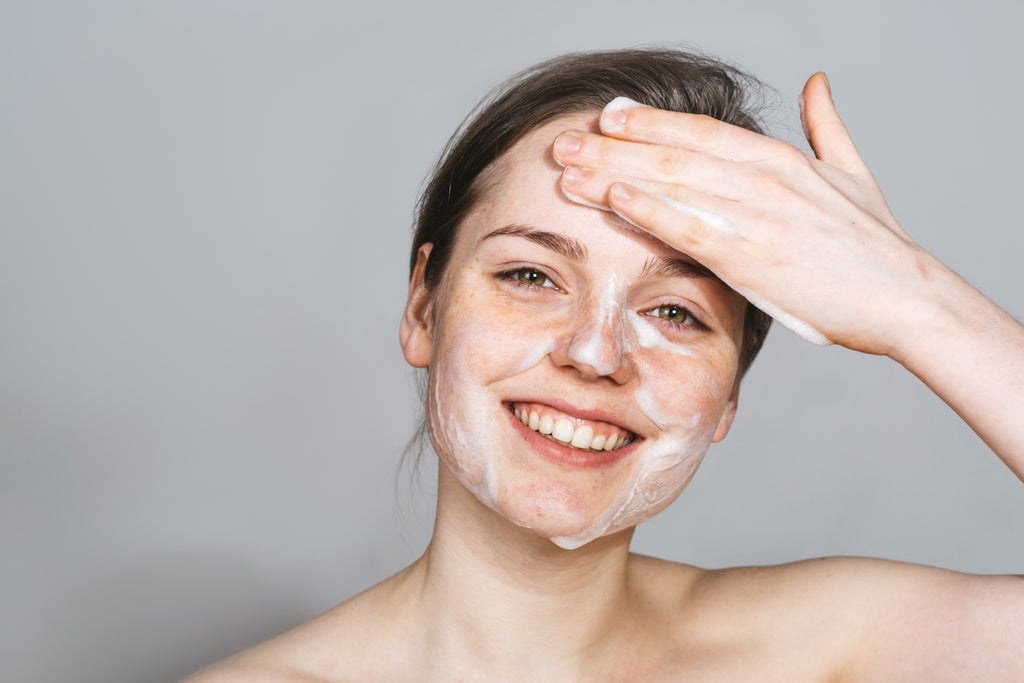 Why you need start Double Cleansing