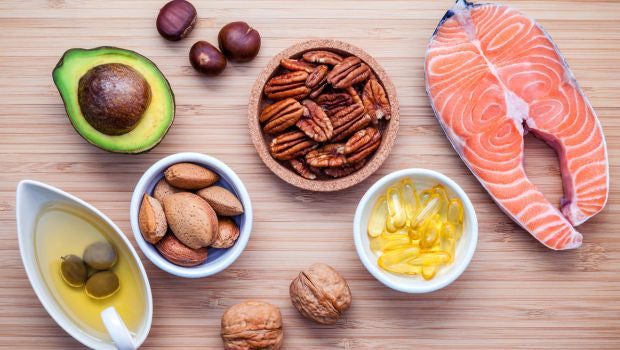8 Health Benefits Food high in Vitamin B3