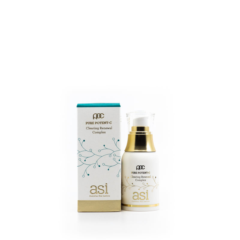 ASI Cleanring Renewal Complex, an acne prone skin clearing treatment