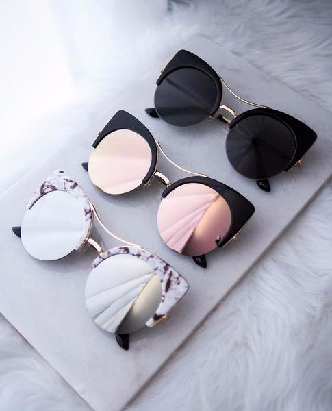 Luxe Kitty Sunglasses