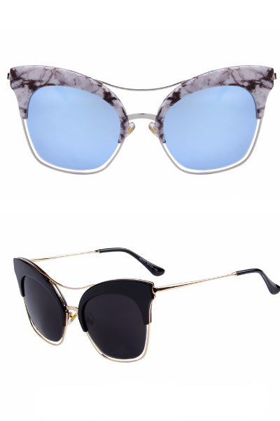 Stone Sunglasses