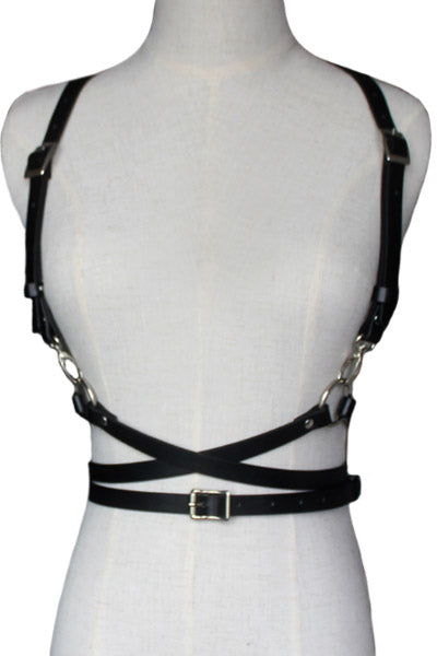 Wrap Holster Harness