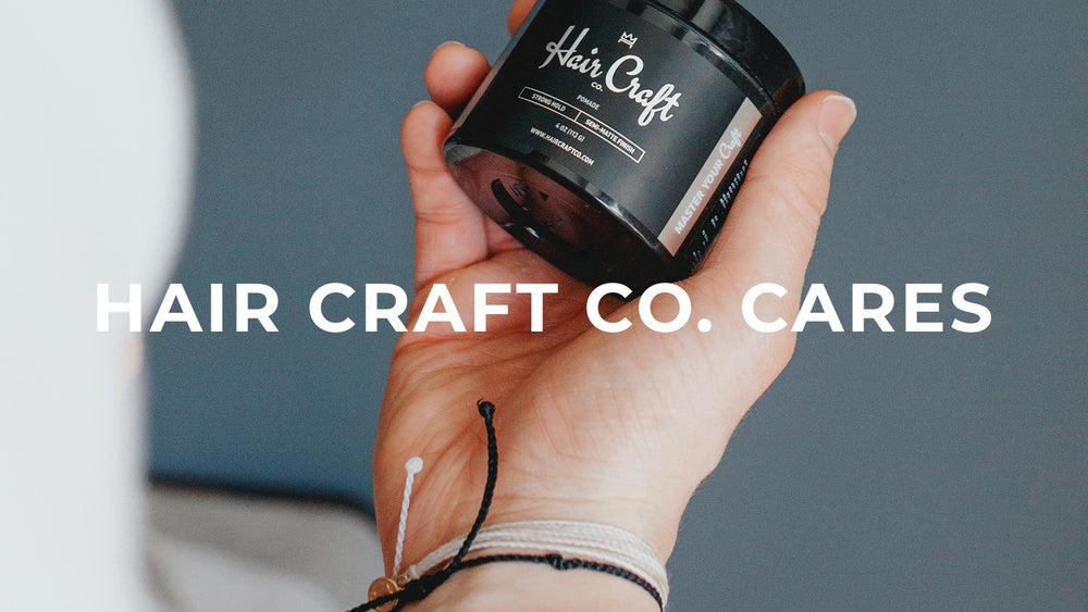 Hair Craft Co. COVID-19 Response