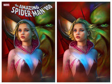 Amazing Spider-Man #850 Shannon Maer Exclusive Variants