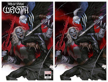 Web of Venom: Wraith #1 InHyuk Lee Exclusive