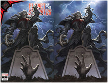 Planet of the Symbiotes #1 Skan Exclusive