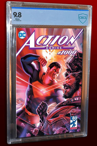 Action 1000 Ultimate Edition